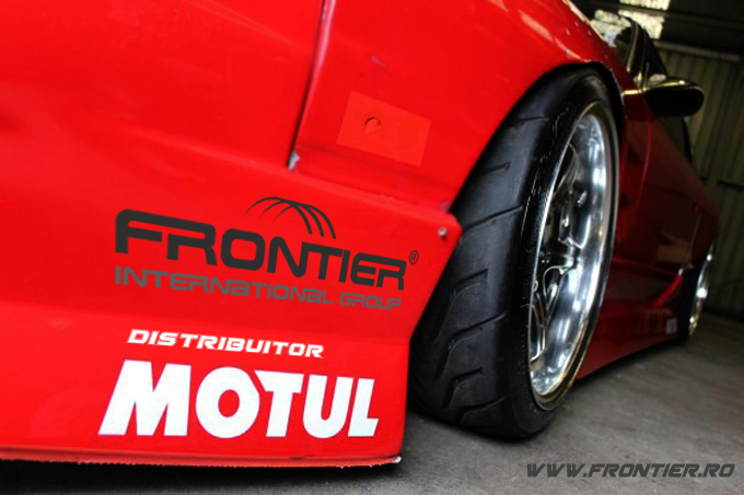Motul - fluid force