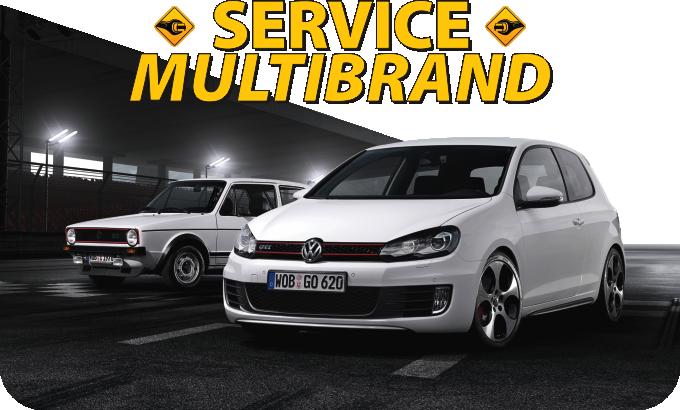 Service Multibrand